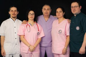 Echipa Sanavit Consult
